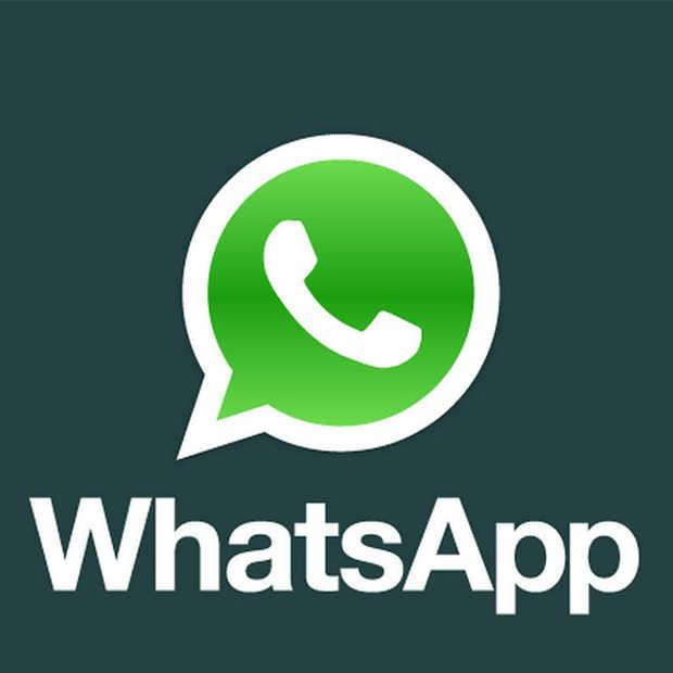 Bellen kan nu ook met WhatsApp voor iOS, nog niet voor iedereen beschikbaar