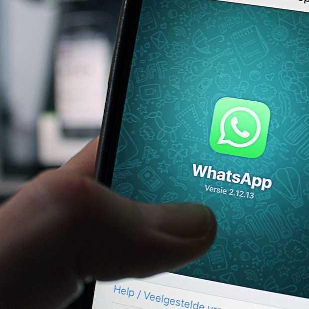 Onderzoekers: WhatsApp is goed voor je gezondheid