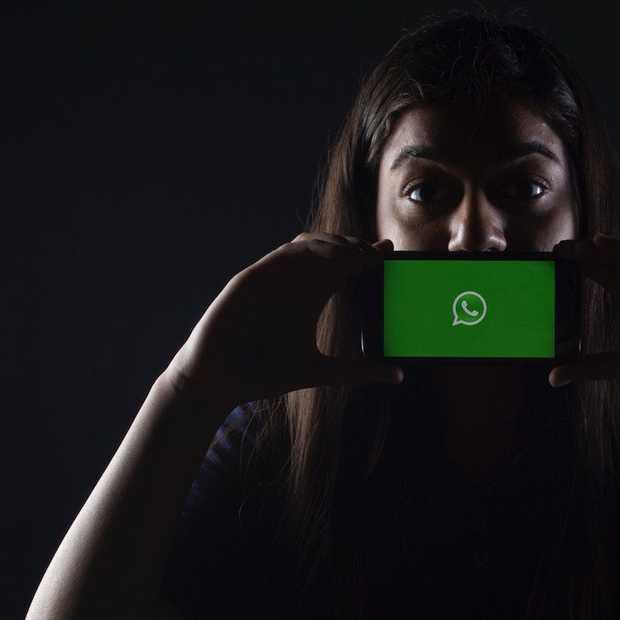 WhatsApp test optie om je status direct te delen met Instagram en Facebook