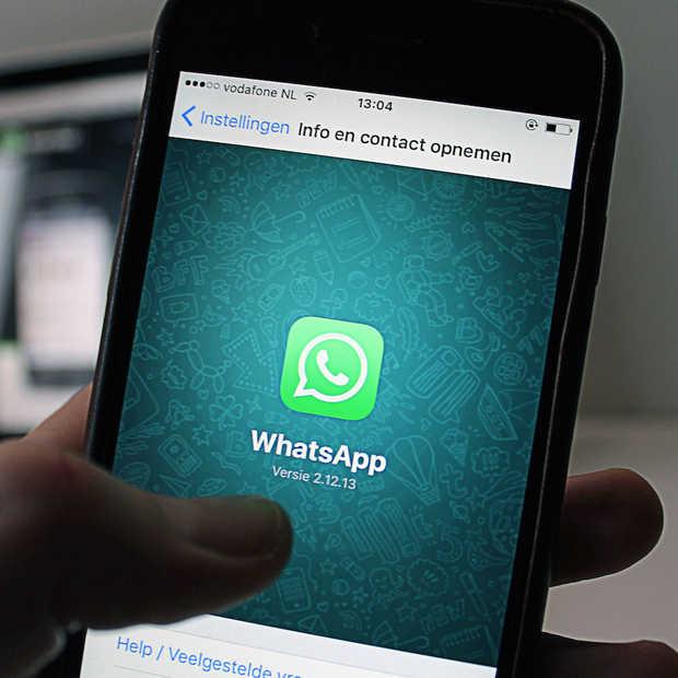 7 tips en tricks die je nog niet wist van WhatsApp