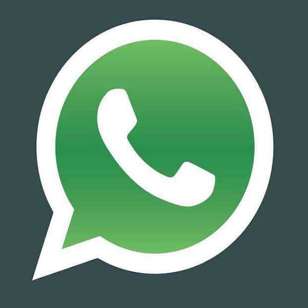 Infographic: 47 interessante feitjes over WhatsApp
