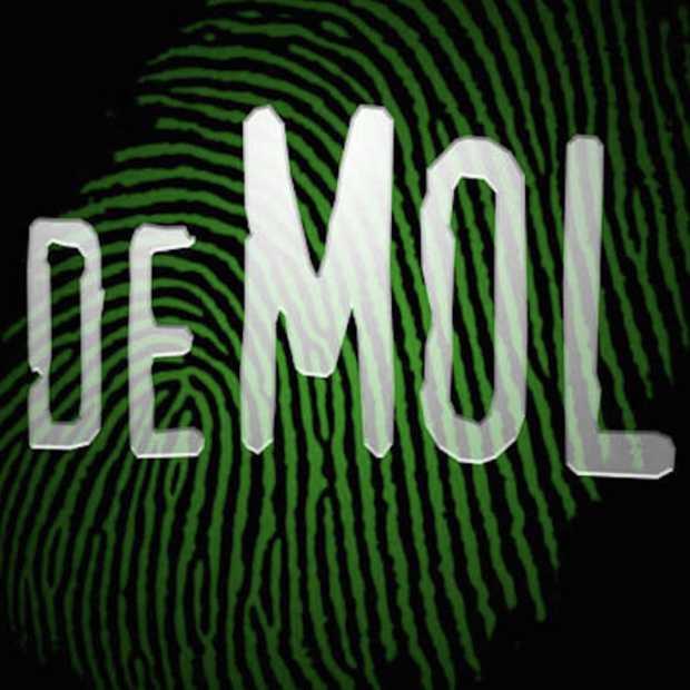 De officiële Wie is de Mol podcast voor echte die-hard Mol fans