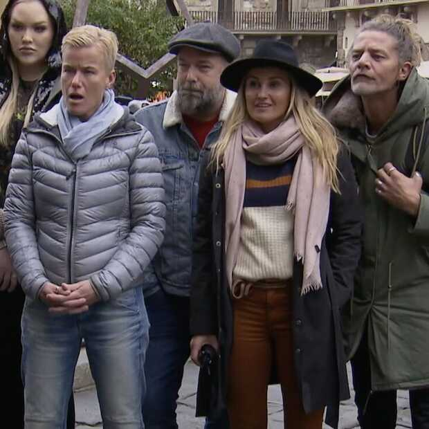 Wie is de mol? aflevering 4: hints, verdenkingen en de leukste tweets