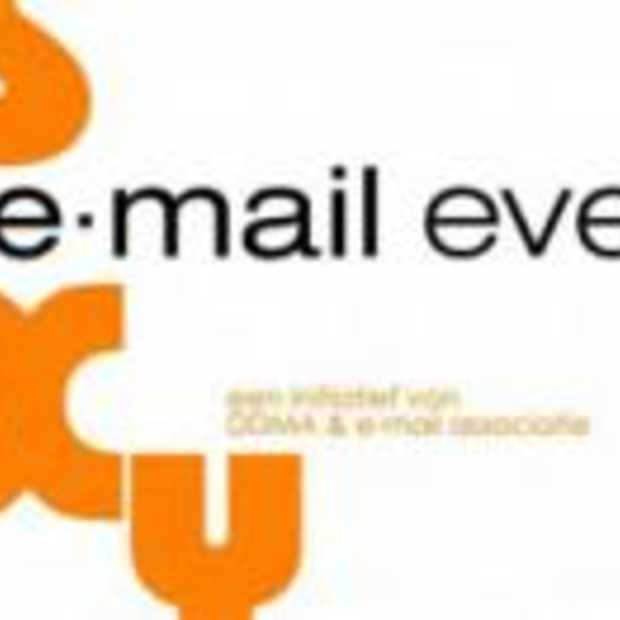 Wie wordt e-mail man/vrouw van 2011?
