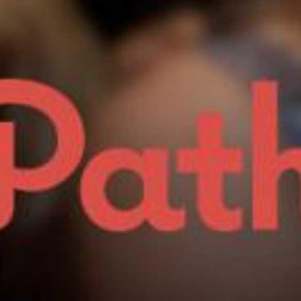 """Wie zit er in jouw """"Path"""" lijstje?"""