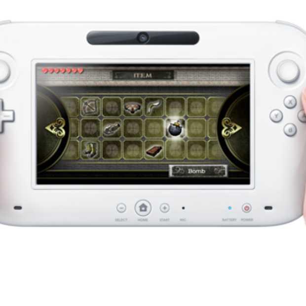 Wii U: feiten en geruchten verzameld