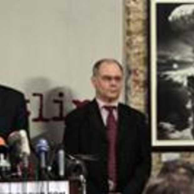 Wikileaks gaat geheime documenten over Zwitserse bankrekeningen plaatsen
