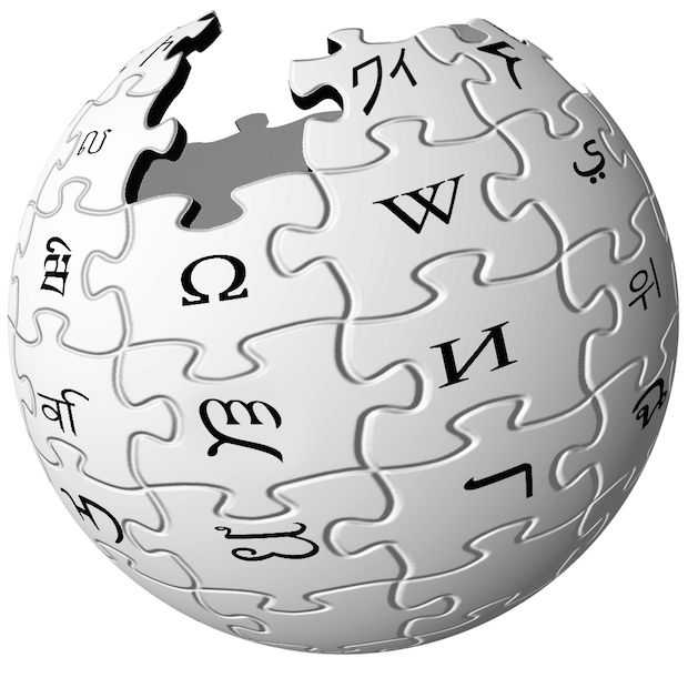 Wikipedia komt voor het eerst met jaaroverzicht