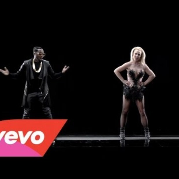 Weekend viral : Will.i.am - Scream & Shout ft. Britney Spears