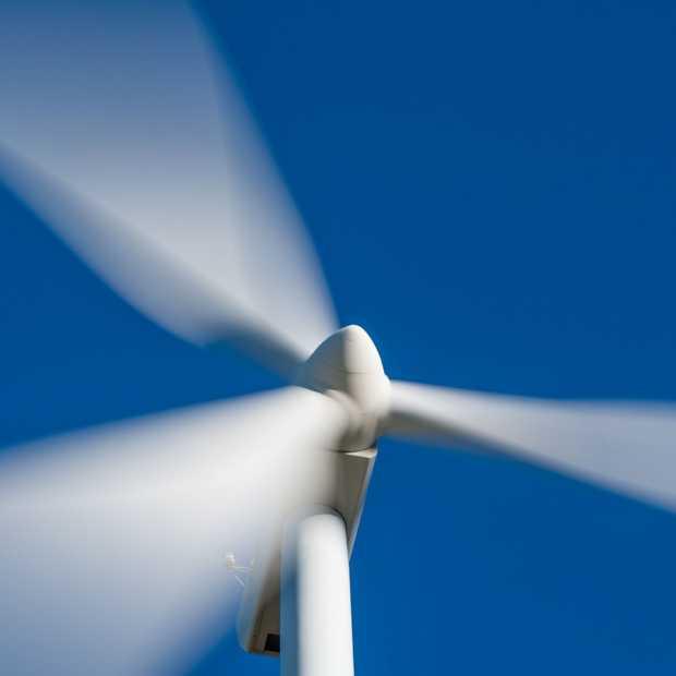Schotten produceren met wind in 6 maanden tijd energie voor twee jaar