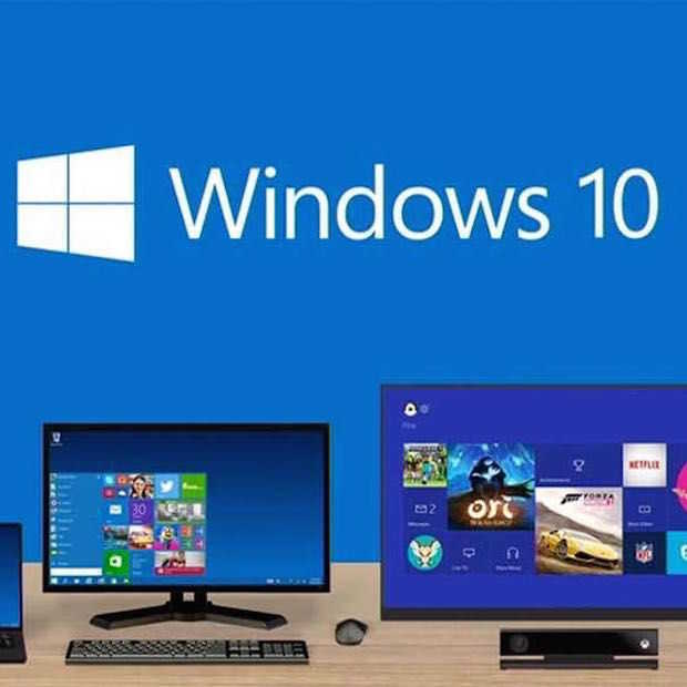 Windows 10 wordt deze zomer gelanceerd
