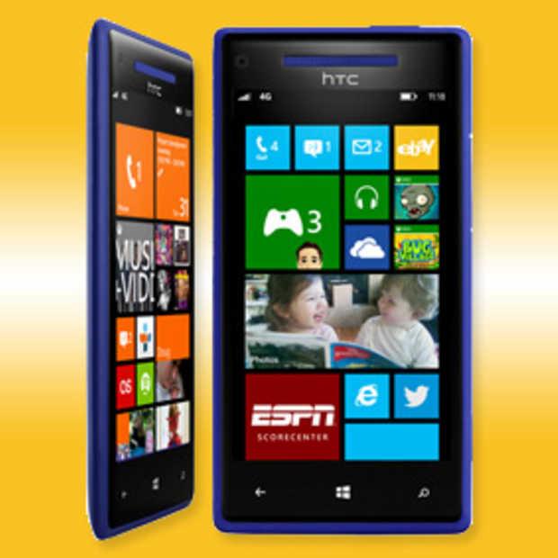 Windows Phone 8 nu beschikbaar: wat is er nieuw?