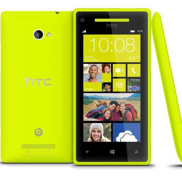 Windows Phone 8: top of flop?