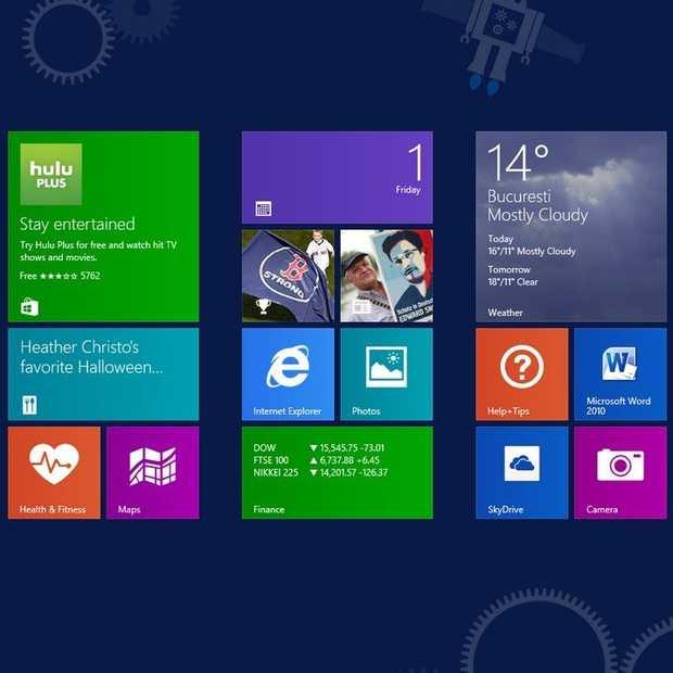 Microsoft onthult Windows 10 en wordt gratis update