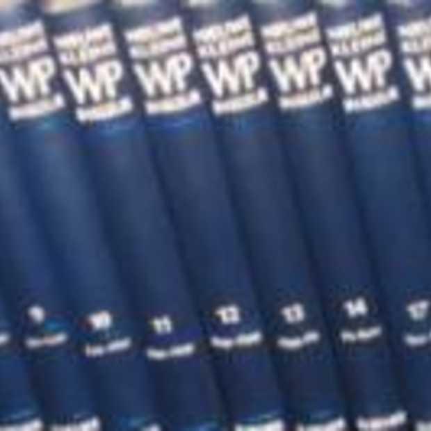 Winkler Prins stopt papieren editie