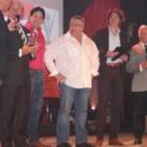 Winnaars Esprix 2009 bekend
