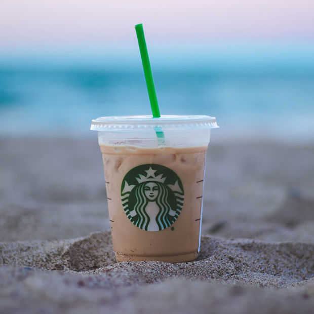 Deze man bezocht meer dan 15.000 Starbucks locaties