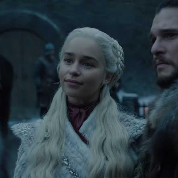 Game of Thrones: nog 67 dagen om jezelf voor te bereiden op Seizoen 8