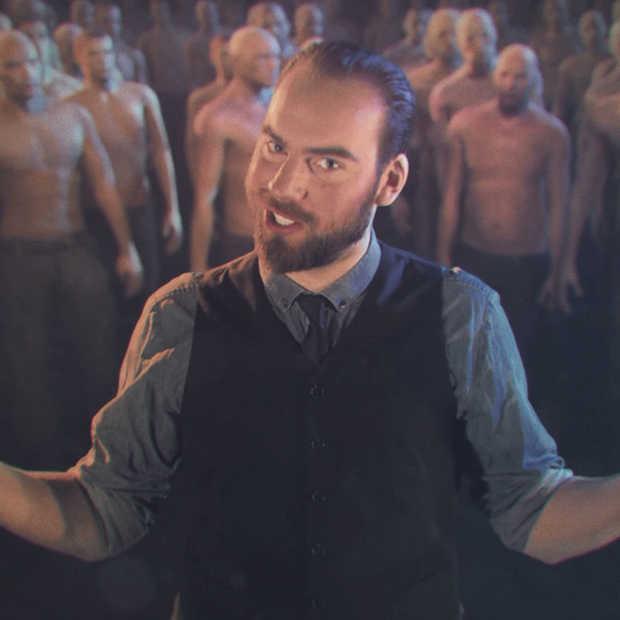 Beste Nederlandse videoclip ooit: Witch Doctor van De Staat