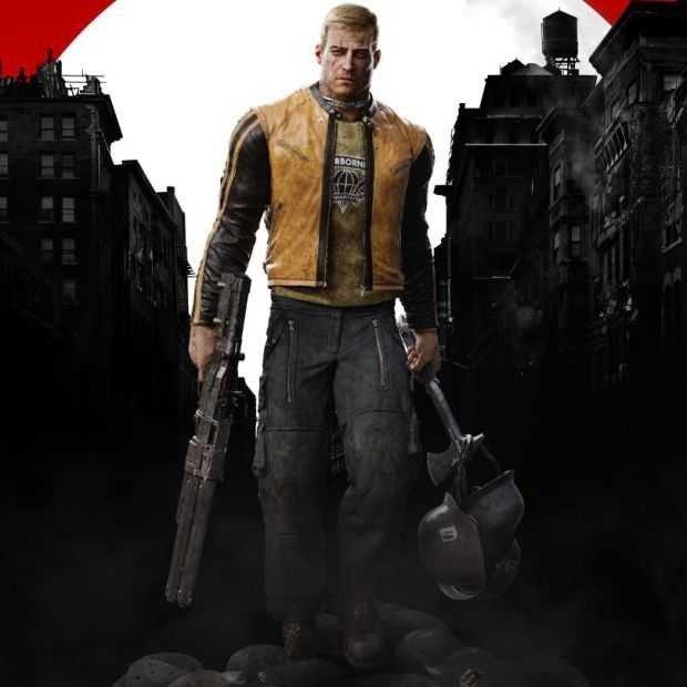 Gamescom 2017: Wolfenstein II: The New Colossus