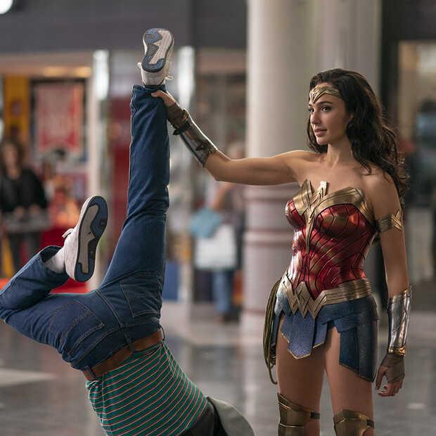 Online primeur voor Wonder Woman, vandaag in première bij Pathé Thuis