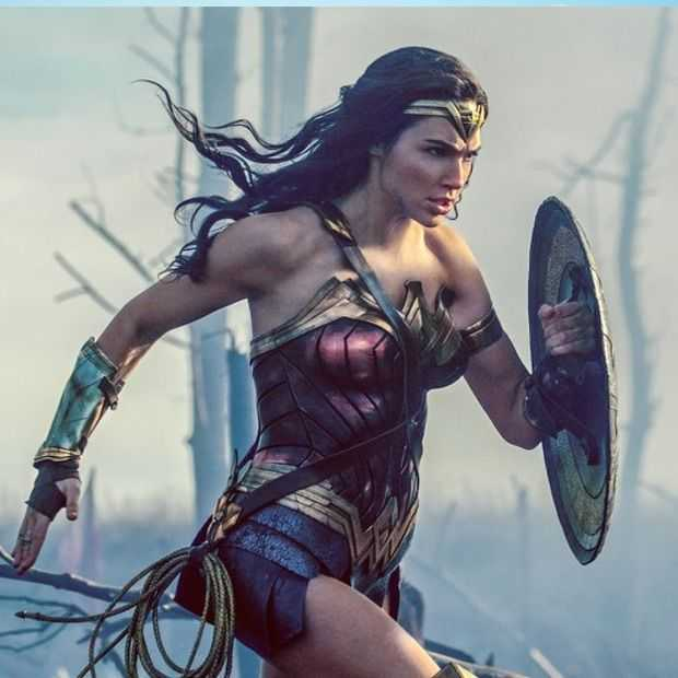 Oh no: Wonder Woman 1984 komt pas in 2020