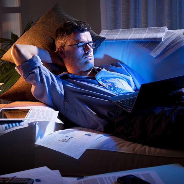 5 signalen dat je een workaholic bent
