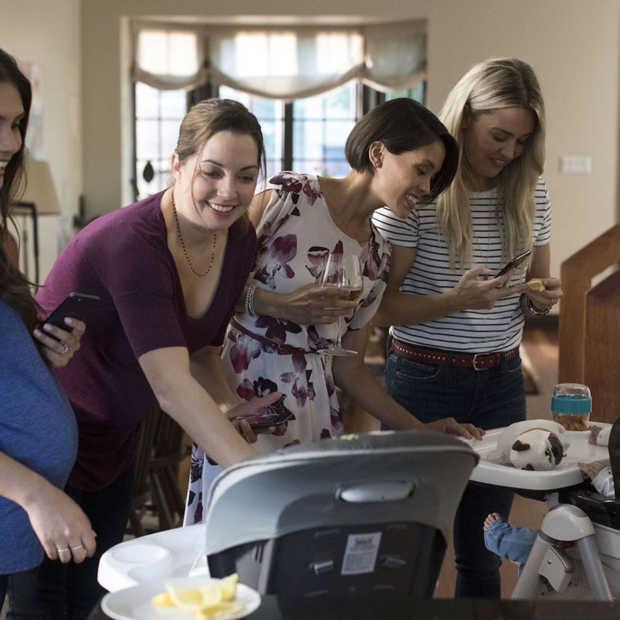 5 redenen om naar Workin' Moms op Netflix te kijken