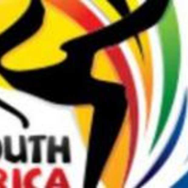World Cup in Zuid-Afrika maakt ongezonde reclame