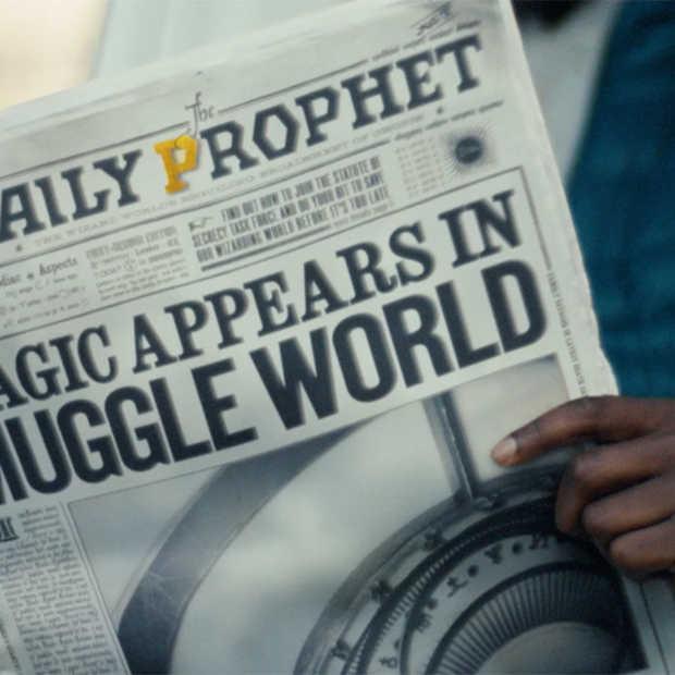 Harry Potter: Wizards Unite nu ook in Nederland beschikbaar