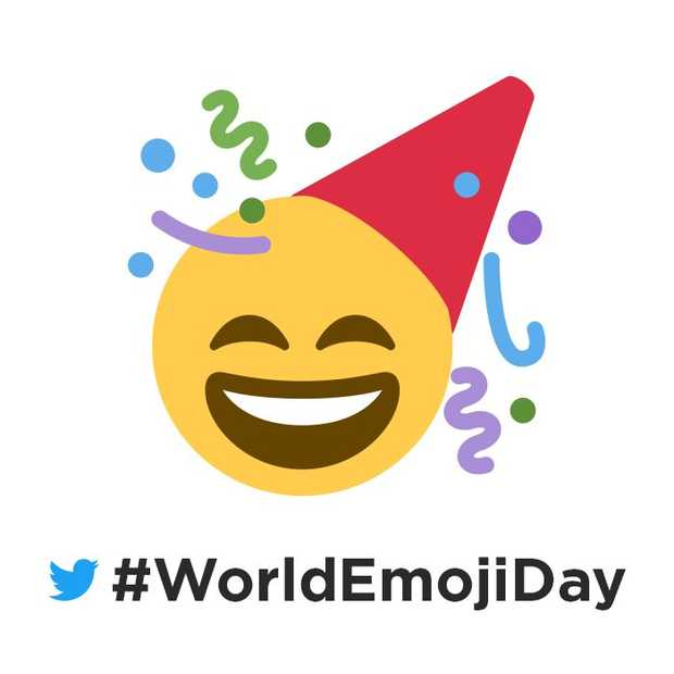 #WorldEmojiDay: de populairste emoji's op Twitter