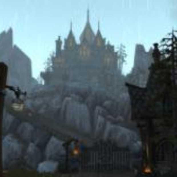 WoW: Cataclysm Beta begint (maar niet voor ons)