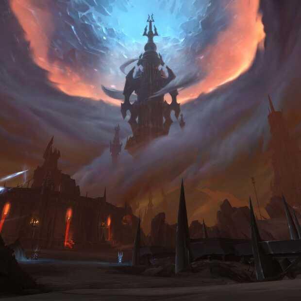 World of Warcraft: Shadowlands komt beschikbaar op 24 november