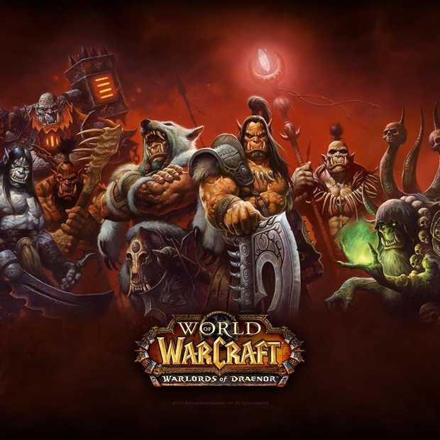 World of Warcraft, Warlords of Draenor, komt 13 november beschikbaar