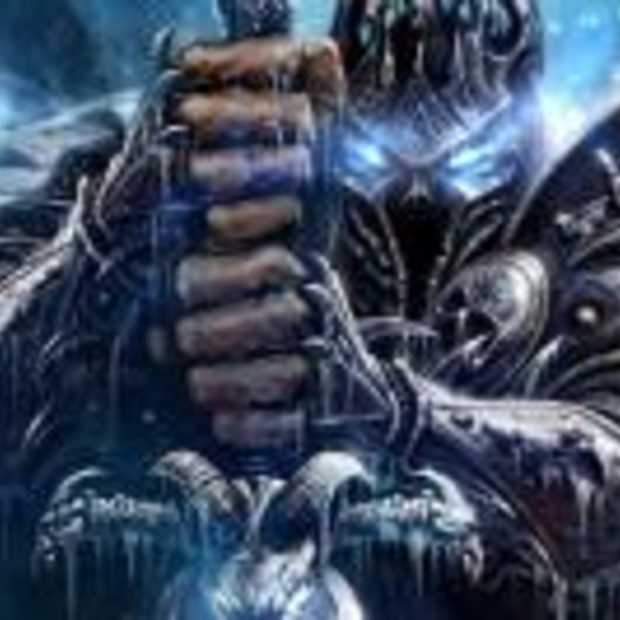 Wrath of the Lich King breekt records