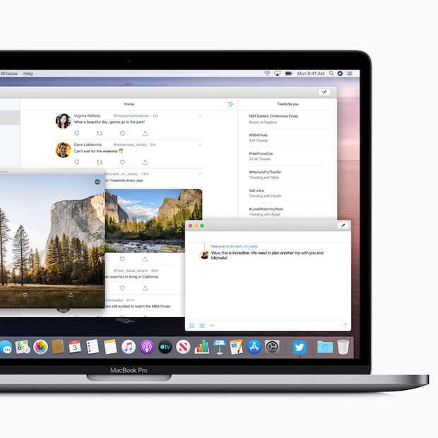 Apple onthult nieuwe technologieën voor het ontwikkelen van apps