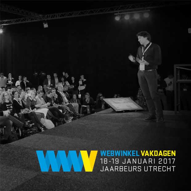 Webwinkel Vakdagen: Leading in digital commerce