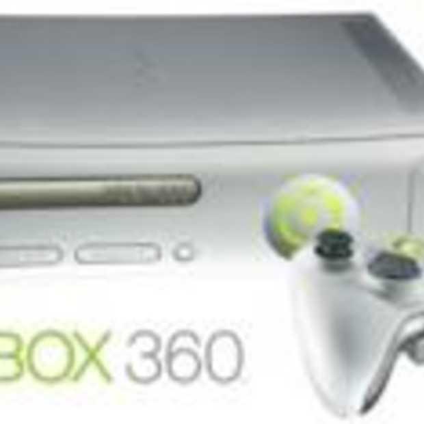 Xbox 360 uitverkocht in Japan