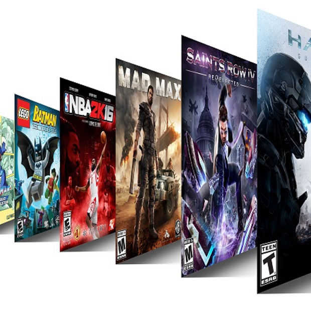 Microsoft lanceert Xbox Game Pass: Netflix voor je console