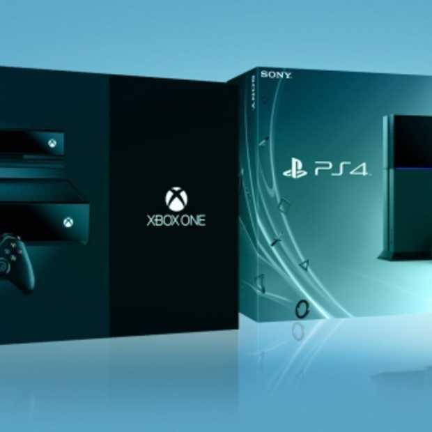 Xbox One wereldwijd 5 miljoen keer verkocht