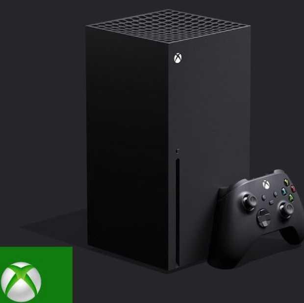 Nieuwe Xbox heet Xbox Series X en meer Game Awards-nieuws