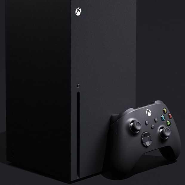Xbox Series X verschijnt vandaag! Wat speel je erop?