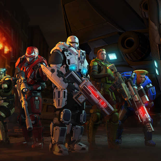 XCom: Enemy Unknown is buitenaards goed