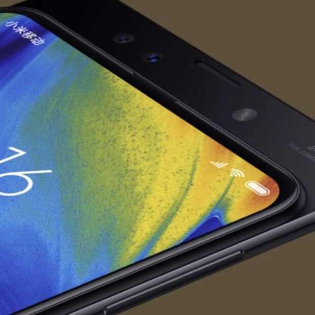 Xiaomi zit in de lift, ondanks slappe cijfers voor India