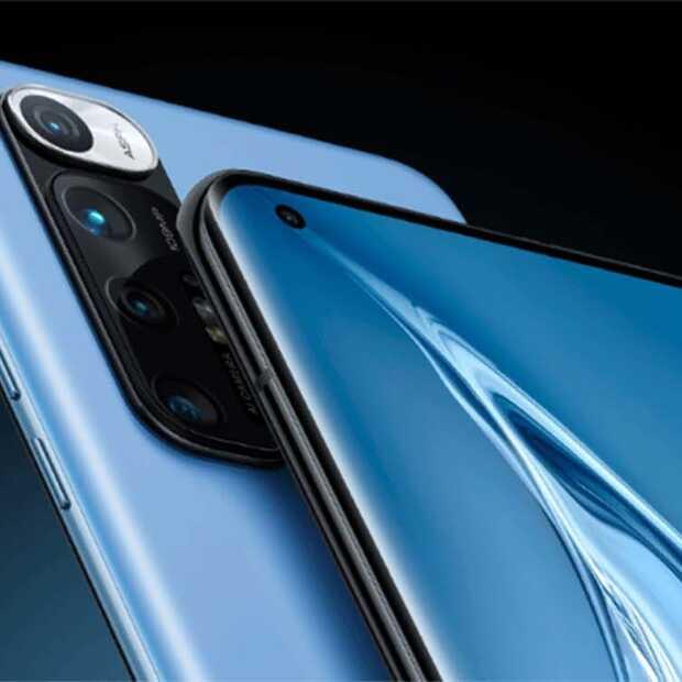 Xiaomi is nu de grootste smartphonefabrikant ter wereld