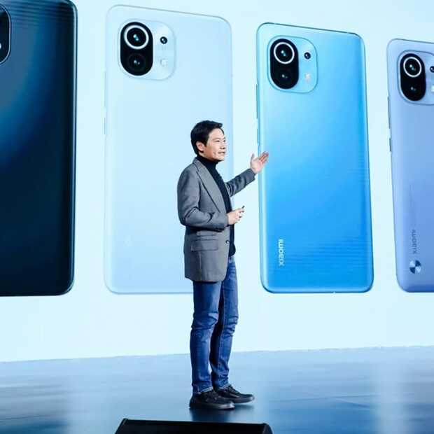 Xiaomi klaagt Amerikaanse regering aan wegens sancties