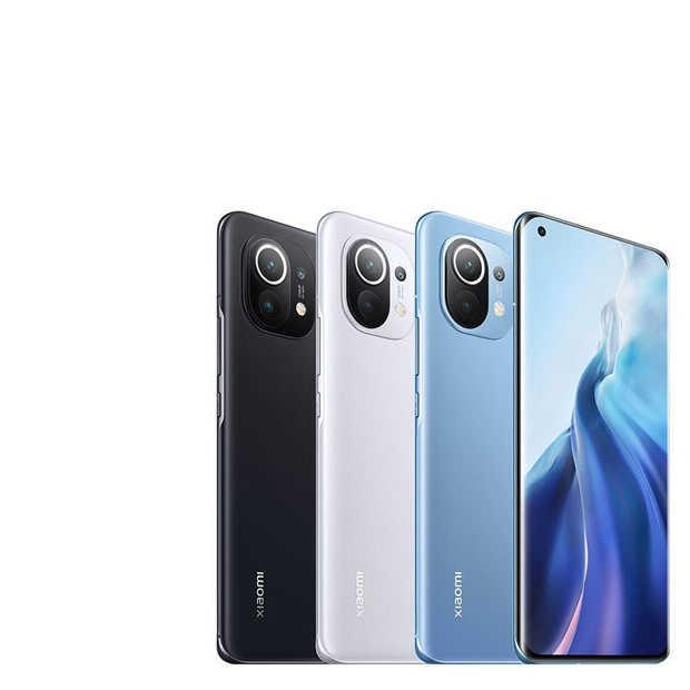 Xiaomi krijgt gelijk: VS schrapt telefoonmakers van zwarte lijst