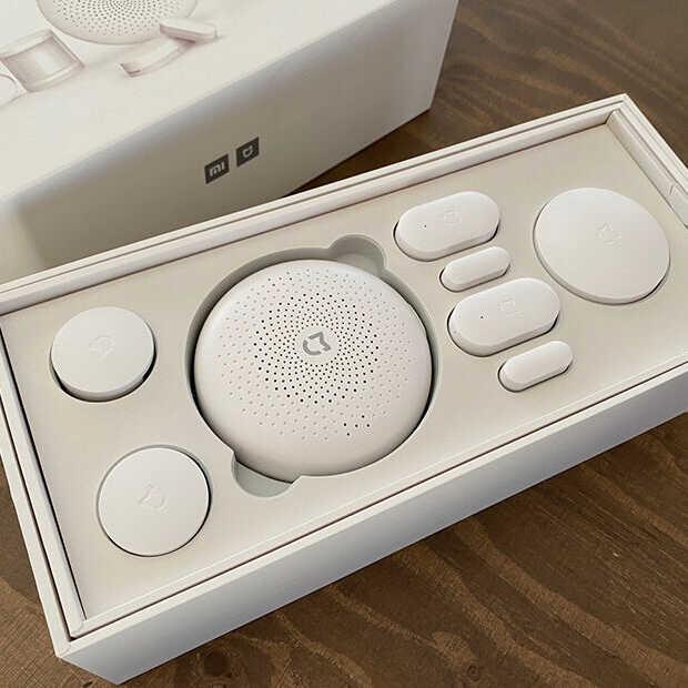 Xiaomi SmartSensor biedt extra zekerheid in je huis