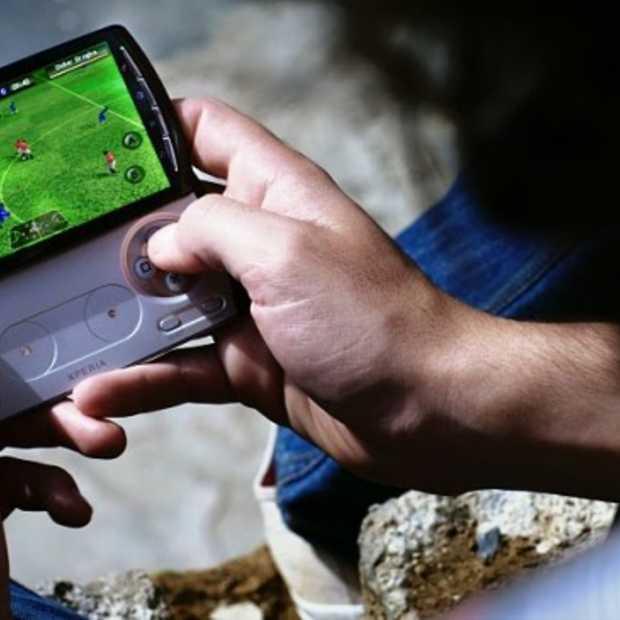 Xperia Play: Sony-Ericsson's gaming telefoon heeft potentie, maar nog niet veel meer