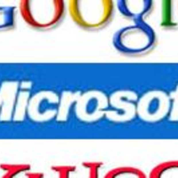Yahoo! en MSN ondersteunen Sitemaps protocol